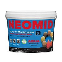 Neomid Bio Color Aqua / Неомид Био Колор Аква пропитка для дерева